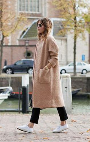 Как выбрать «то самое» пальто: 5 советов