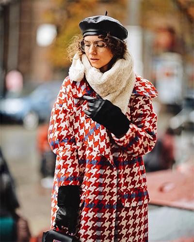Как правильно подобрать зимние аксессуары