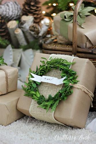 Как красиво и оригинально упаковать подарок своими руками