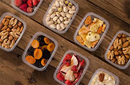 Как похудеть без изнурительных диет