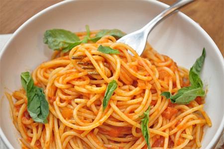 Как готовить итальянскую пасту: гид по пастам
