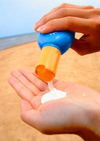 Как выбрать солнцезащитное средство