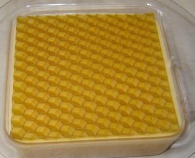 Как сварить мыло с медом