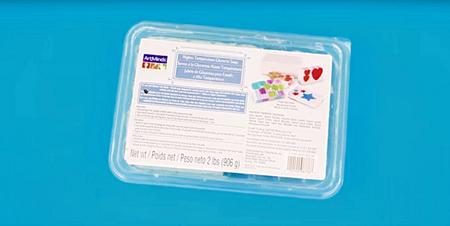 Как сделать оригинальное детское мыло с игрушкой внутри