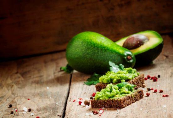 Как с помощью авокадо оздоровить организм