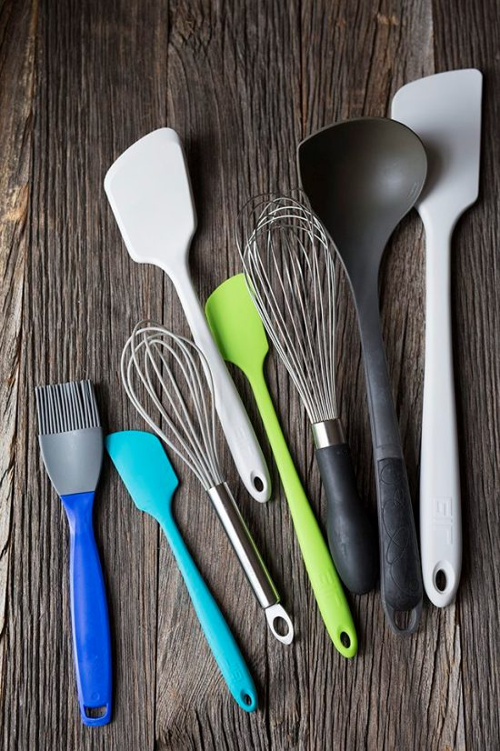 Как оборудовать кухню всем необходимым для приготовления домашней выпечки