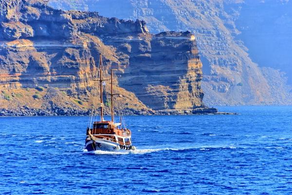 Как интересно отдохнуть и на что обратить внимание в Греции