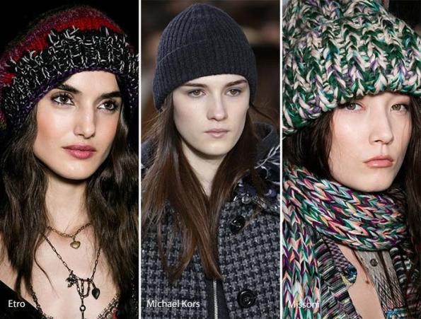 Как выбрать модный головной убор: тренды осенне-зимнего сезона 2016/2017
