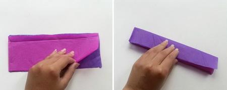 Как сделать гиацинт из бумаги: 3 простых способа