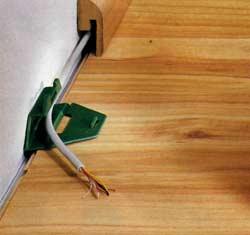 Как провести электропроводку своими руками