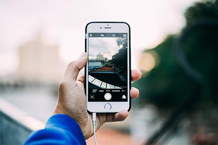 Как делать впечатляющие фото для Instagram
