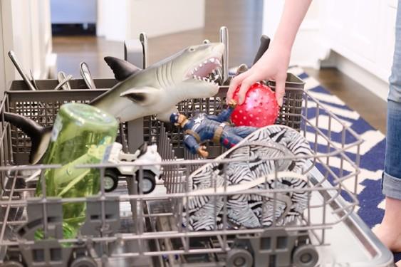 Как пользоваться посудомоечной машиной: 12 лайфхаков на заметку хозяйкам