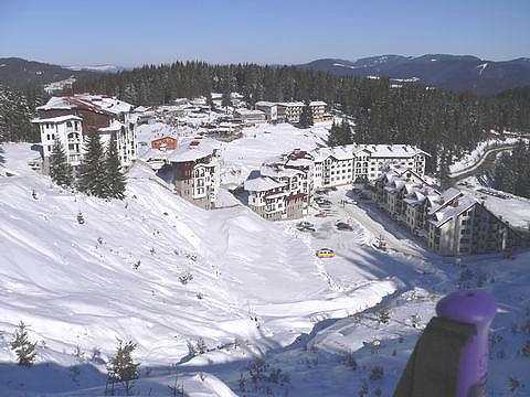 Как провести незабываемый зимний отдых в Болгарии?