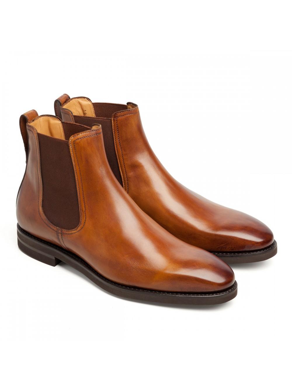Как узнать виды мужской обуви. С чем их носить?