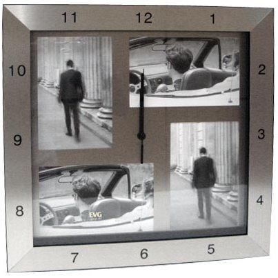 часы с личными фотографиями
