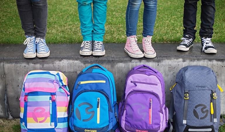 Как выбрать рюкзак для первоклассника в 2016 году?