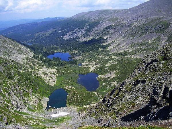 Как увидеть Каракольские озера. Горный Алтай. Часть 1
