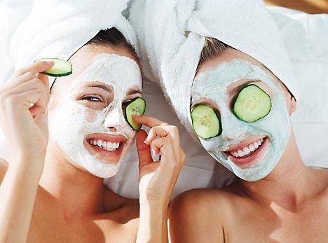 Как защитить кожу от холода