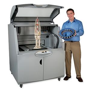 3D принтер производственного уровня