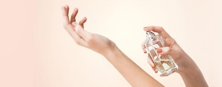 Как выбираем парфюмерию правильно