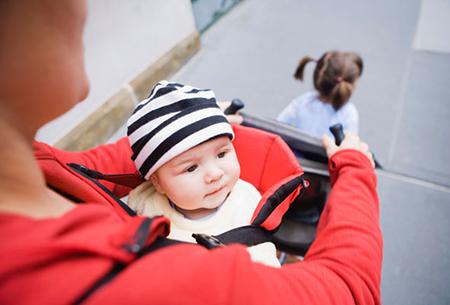 Как выбрать способ воспитания ребенка