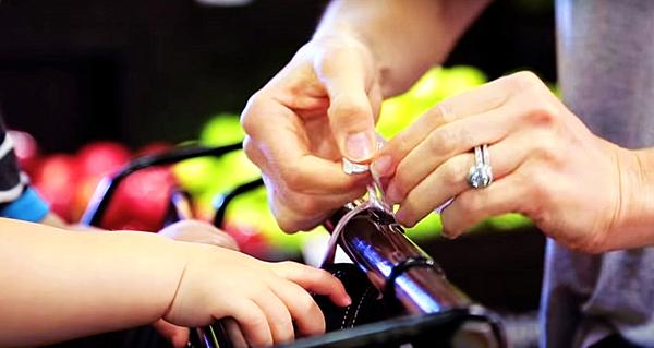 Как легко делать покупки с детьми или лайфхаки для родителей