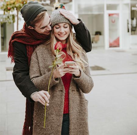 Как выбрать подарок ко Дню влюбленных уже сейчас