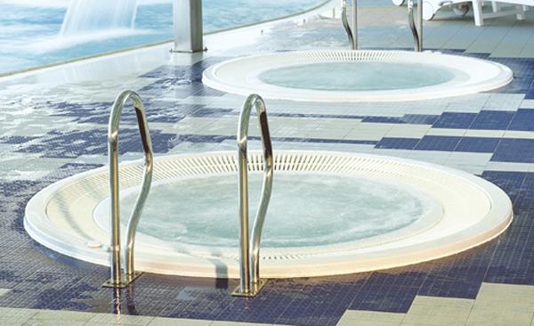 Как подобрать спа-бассейн для различных целей. Часть первая.