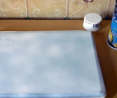 Как украсить ноутбук