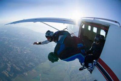 Как подготовиться к прыжку с парашютом?