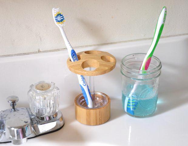 Как можно использовать ополаскиватель для полости рта: 9 нестандартных способов