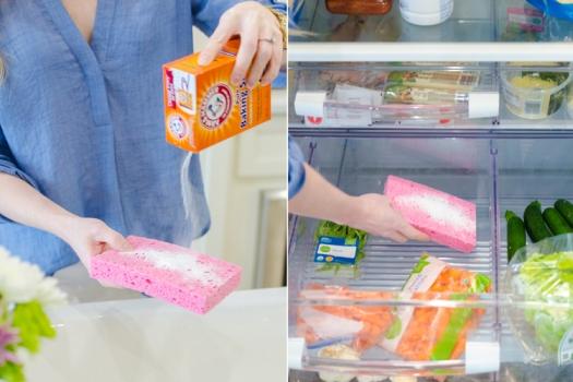 Как найти новое применение губкам для мытья посуды