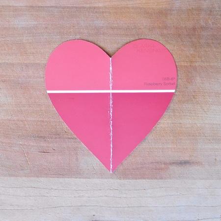 Как оригинально упаковать сладости на День влюбленных?