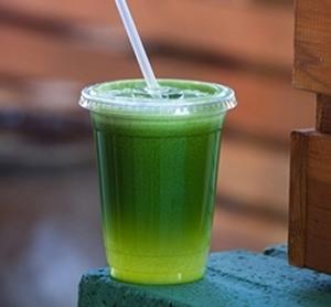 напиток с мякотью и с потрясающими антиоксидантными свойствами