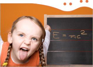 Никогда не поздно и не рано научить ваших детей надлежащему и пристойному поведению