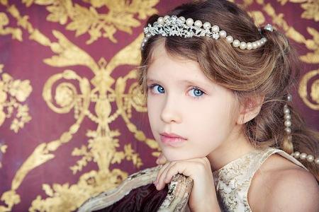 Как из маленькой принцессы вырастить королеву