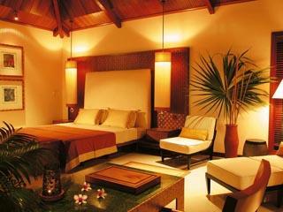 Как насладиться поездкой на курорт Lemuria на Сейшельских островах?