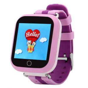 Как выбрать стильные и функциональные «умные» часики Smart Baby Watch Q90