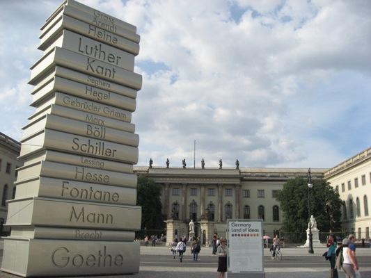 Как получить образование в Германии? Часть 1.