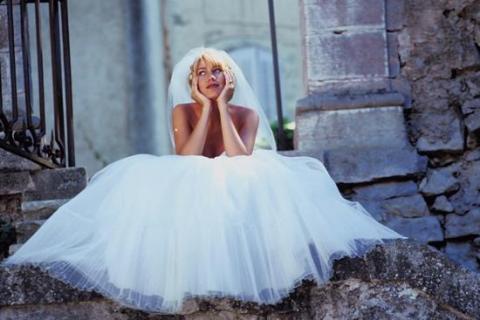 Как быстро выйти замуж?