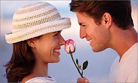 Если желание любви возникнет внутри вас, сумейте ее распознать