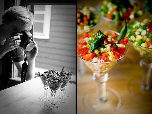 Как фотографировать кулинарные изделия: советы для начинающих