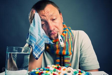 Как избежать осенней простуды: 9 эффективных способов