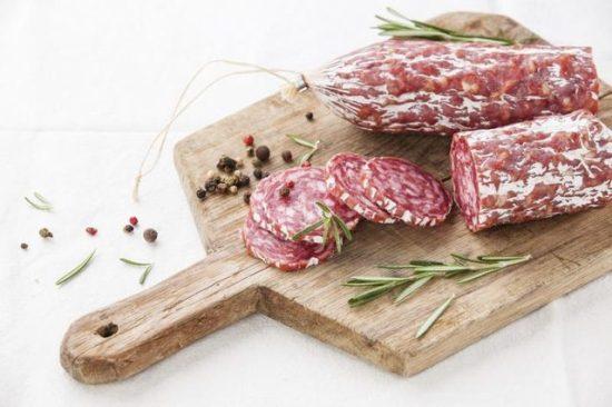 Как питаться после 40 лет: 6 продуктов, от которых следует отказаться