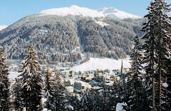 Как сделать путешествие в горнолыжную Швейцарию бюджетным?