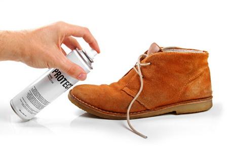 Как правильно ухаживать за зимней обувью?