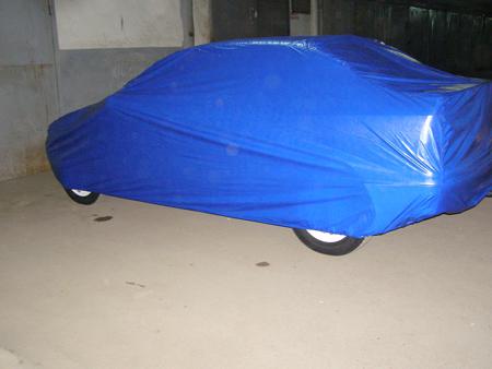 Автомобильные водонепроницаемые цехлы