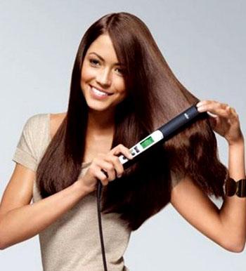 Как выбрать мультистайлер, учитывая стиль прически и особенности волос