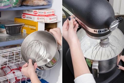 Как можно использовать морозильную камеру: 14 интересных идей