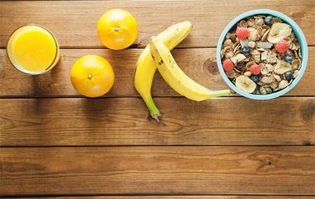 Как получить необходимый запас витаминов и укрепить иммунитет
